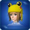 Frog Hat B