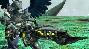 *サルワトゥース(武器迷彩:ランチャー)